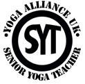 Yoga Alliance Senior Teacher
