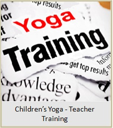 Yoga Teacher Training. Learn to teach yoga to Children. Based in the UK, Ireland and the United States.